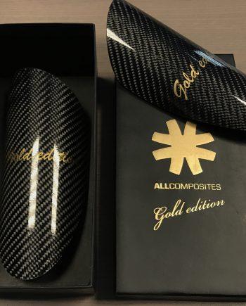 Espinilleras Serie Gold Edition_4